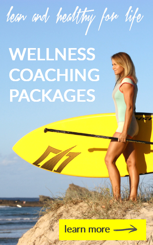 wellness packages