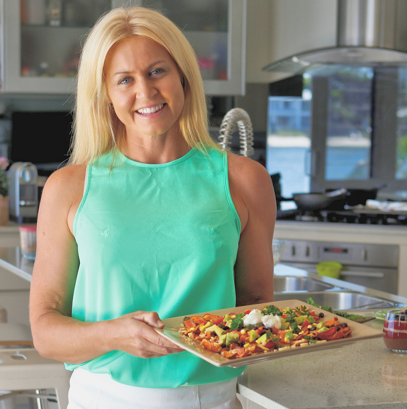 healthy cooking workshops