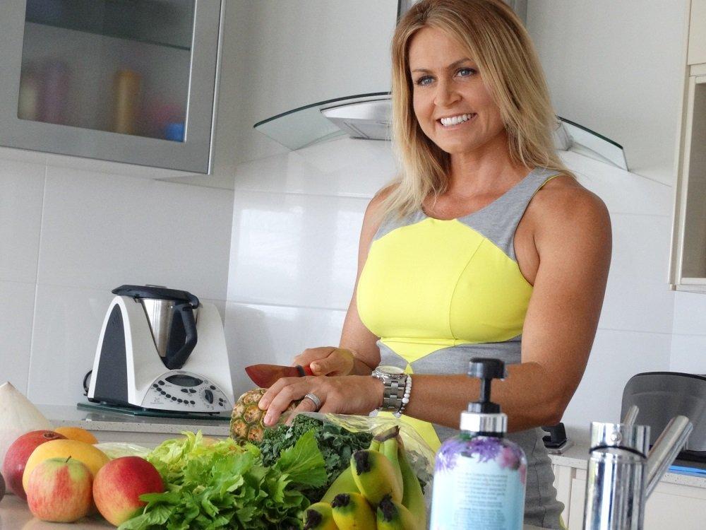 Karla Gilbert Corporate Wellness Programs