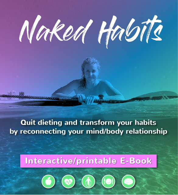 Karla Gilbert Naked Habits