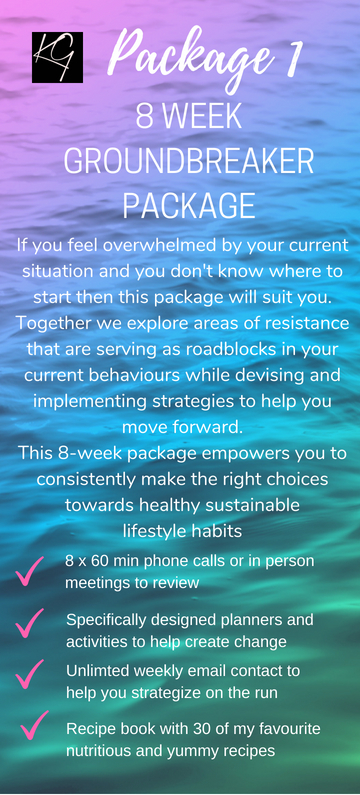 health coaching package 1